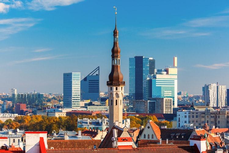 Tallinna Viro Tulevat Tapahtumat